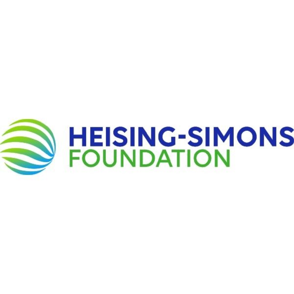 avatar for Heising-Simons Foundation