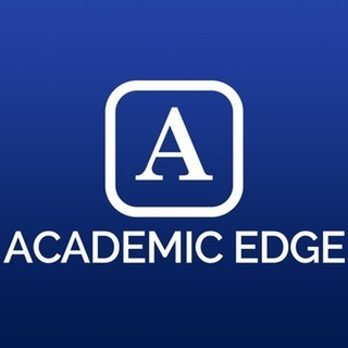 avatar for Academic Edge
