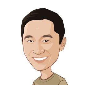 avatar for Wayne Xu