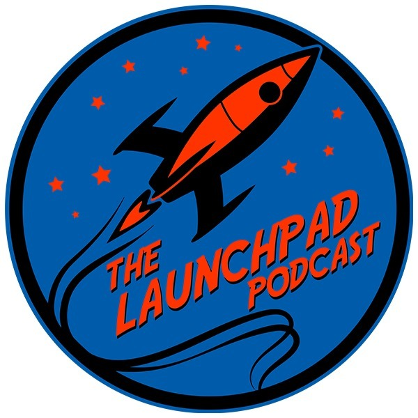 avatar for Launchpadpod