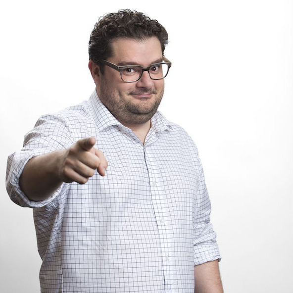 avatar for Bobby Moynihan