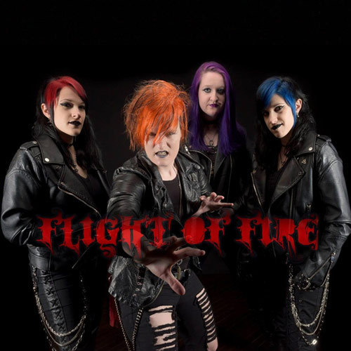 avatar for Flight of Fire