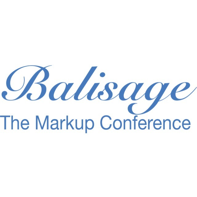 avatar for Balisage