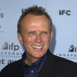 avatar for Peter Weller