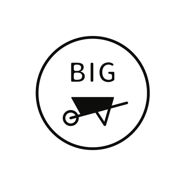 avatar for Big Wheelbarrow