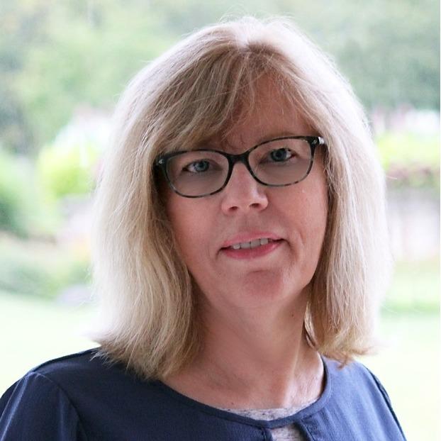avatar for Dr. Sylvia Heinze