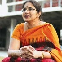 avatar for Professor Vasanthi Srinivasan