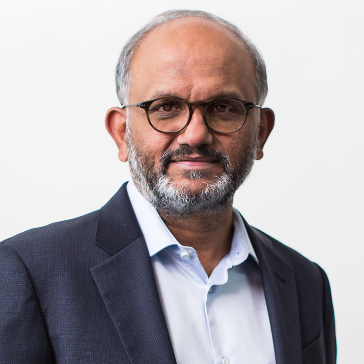 avatar for Shantanu Narayen