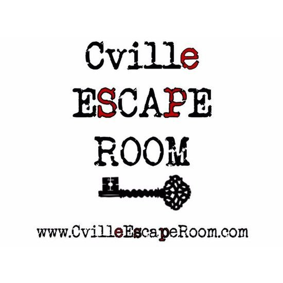 avatar for Cville Escape Room