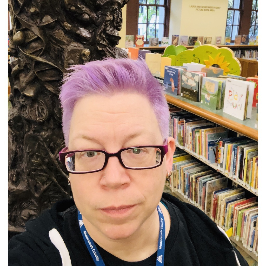avatar for librarygeek
