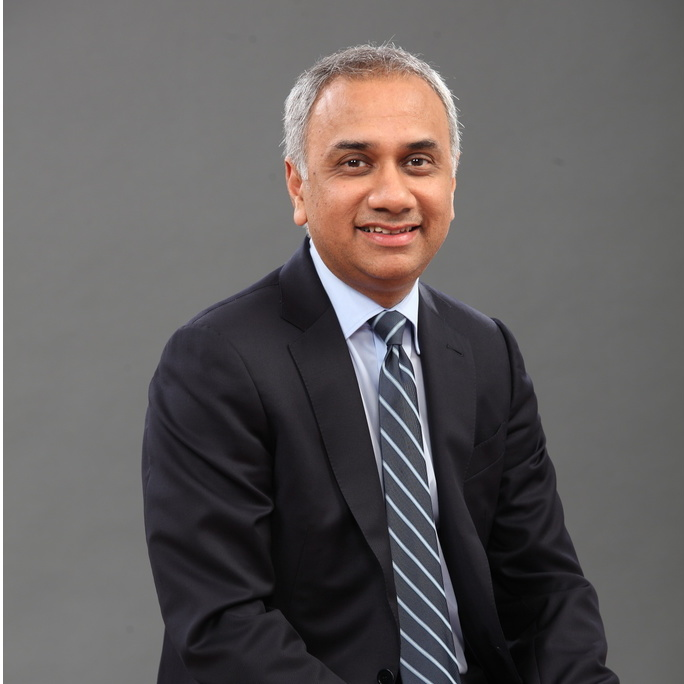 avatar for Salil Parekh