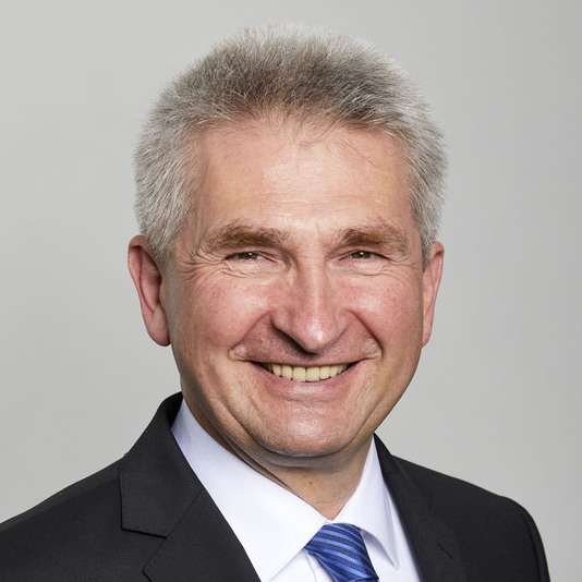 avatar for Minister Prof. Dr. Andreas Pinkwart