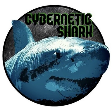 avatar for Cyberneticshark