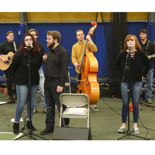 avatar for Pellissippi State Bluegrass Band – Pellissippi State Community College