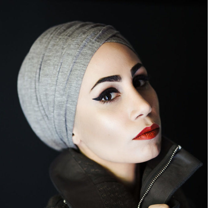 avatar for Tahereh Mafi