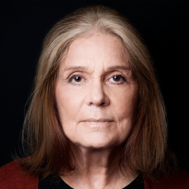 avatar for Gloria Steinem