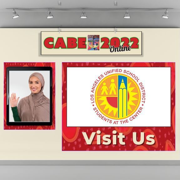 avatar for Los Angeles Unified School District