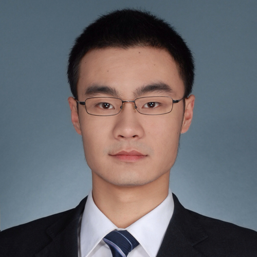 avatar for Yunpeng Liu