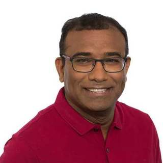 avatar for Karthik Ramasamy