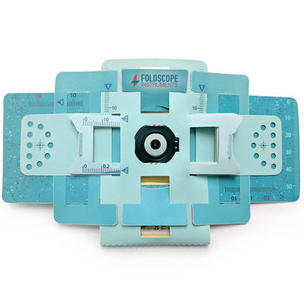 avatar for Foldscope
