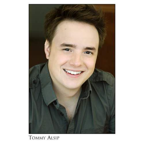 avatar for Tom Alsip