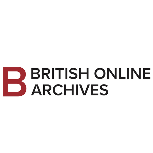 avatar for British Online Archives