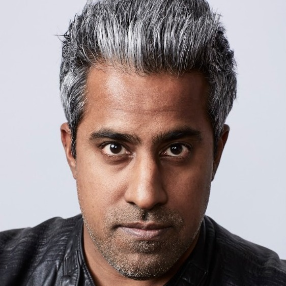 avatar for Anand Giridharadas