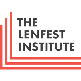 avatar for The Lenfest Institute for Journalism