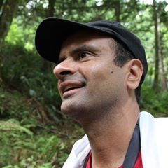 Suresh Srinivas