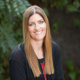 Amber Rickert, LCSW, MPH
