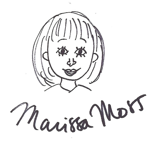 avatar for Marissa Moss