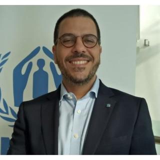 Shadi Ghrawi