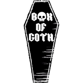 avatar for BOX OF GOTH