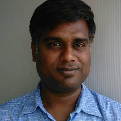 avatar for Babu Jayaraj