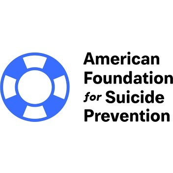avatar for American Foundation for Suicide Prevention