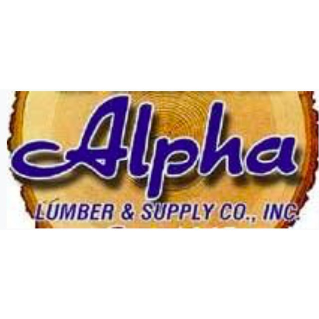 avatar for Alpha Lumber and Supply Co., Inc.