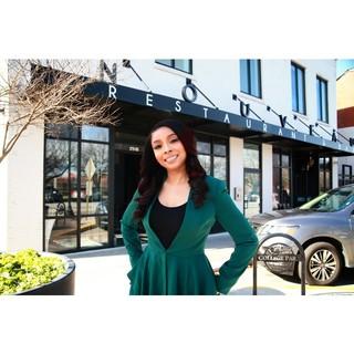 Ebony Austin