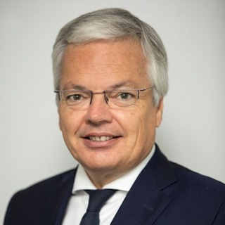 avatar for Didier Reynders