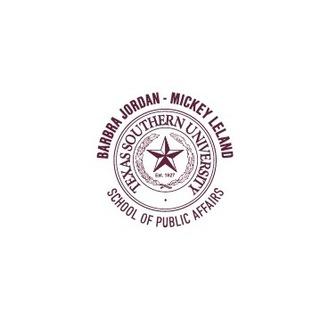 Barbara Jordan-Mickey Leland School of Public Affairs-Political Science Department at Texas Southern University