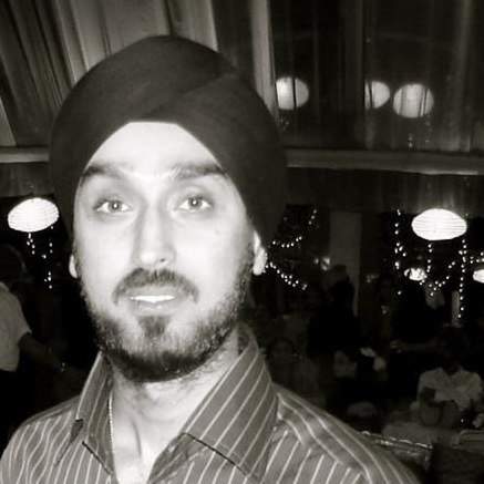 avatar for Jaspreet Sachdev