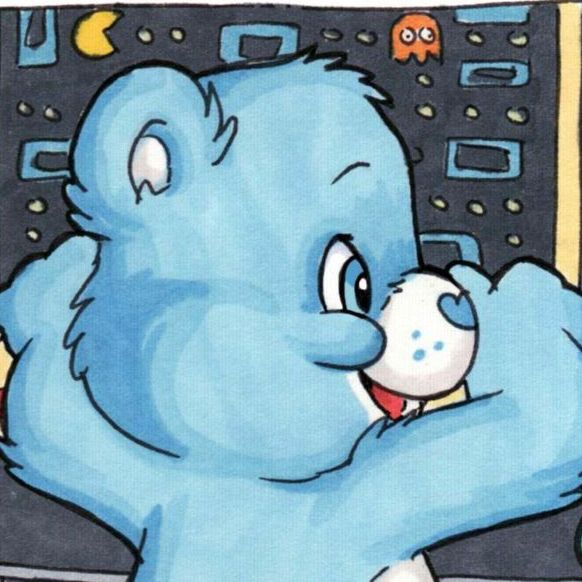 avatar for Bedtime Bear