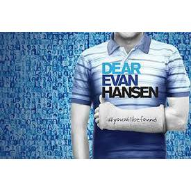 avatar for Dear Evan Hansen Cast + Team