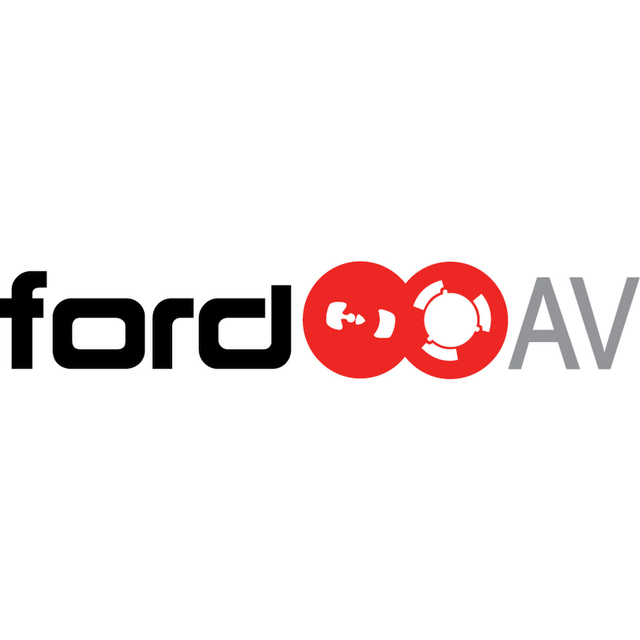 avatar for Ford Audio & Video