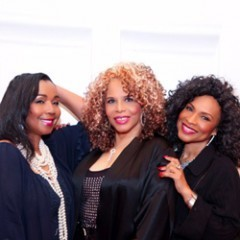 avatar for ALFA ANDERSON, LUCI MARTIN & NORMA JEAN WRIGHT, (formerly of chic)