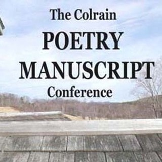 avatar for Colrain Poetry Manuscript Conference
