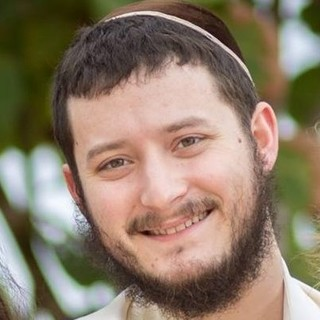 avatar for Shnai Levitin