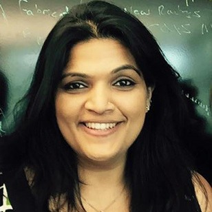 86c0fffac5e Ranjini Prithviraj. Global Associate Director ...
