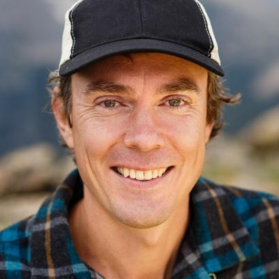 avatar for Scott Jurek