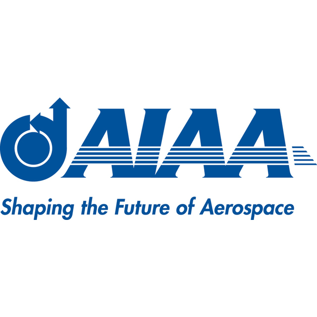 avatar for American Institute of Aeronautics and Astronautics (AIAA)