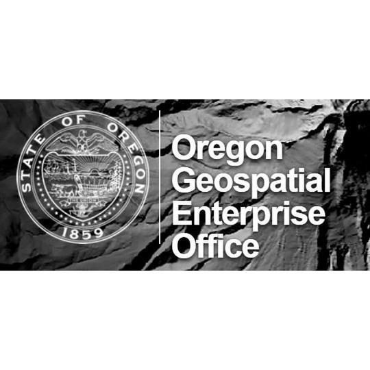 avatar for Oregon Geospatial Enterprise